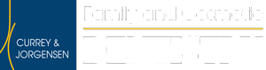 Currey and Jorgensen Dentistry Logo